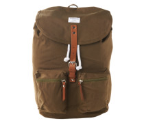 Rucksack 'Roald Ground' oliv