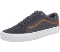 Old Skool Sneakers grau