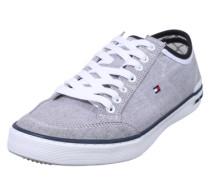 Canvas-Sneaker navy