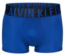 Pants blau