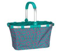 Einkaufstasche mischfarben