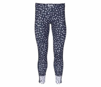 D Leggings marine
