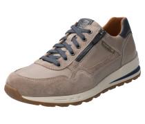 Sneaker 'Bradley' braun / beige