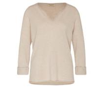 Kaschmir-Pullover pink