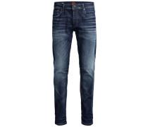 Slim Fit Jeans Tim Original JJ 977 blau