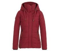 Female Jacket 'Pronto Salvatore II' rot