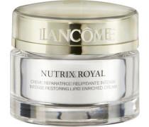 'Nutrix Royal' Feuchtigkeitscreme perlweiß