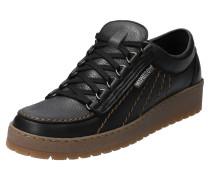 Schuhe 'Rainbow' schwarz