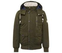Jacket funktionaler Blouson dunkelgrün