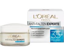 'Anti-Falten-Expert Collagen 35+' Gesichtspflege weiß