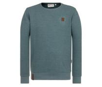 Sweatshirt 'Kubilay VI' smaragd