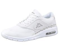 Milla M Sneaker weiß