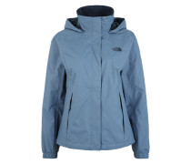 Outdoorjacke 'Resolve' hellblau