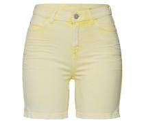 Shorts zitrone
