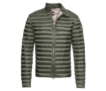 Jacke 'mens Down Jacket' oliv