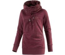 Chenay Sweatshirt Damen lila