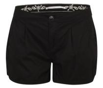 Shorts 'Onlrobyn' schwarz