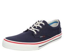 Sneaker aus Canvas 'v2385Ic 1D' blau