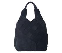 Handtasche 'Dayna' blau