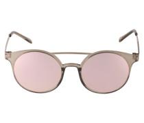 Sonnenbrille 'Demo Mode' rosa