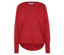Sweater 'Nikola' rot