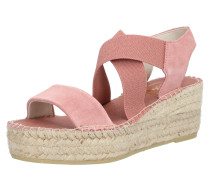 Sandale 'serraje' rosa