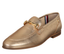 Loafers 'Doris' gold