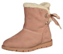 Stiefel rosa