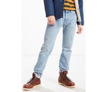 Jeans '501 Original Fit' hellblau