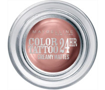 'Eyestudio Color Tattoo 24H' Creme-Gel-Lidschatten rosé