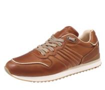 Sneaker 'edico' cognac