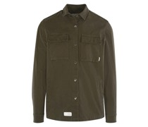 Shirt Jacket ' Grindon '