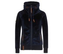 Female Jacket Bottrops Belesch nachtblau