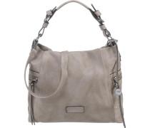 Handtasche 'Venezia' greige