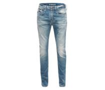 Jeans 'Bolt' blau