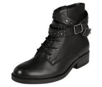 Ankle Boot 'Kirsten' schwarz
