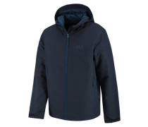 Ranua Jacket Men Funktionsjacke blau