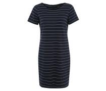 Jerseykleid 'VITinny New' nachtblau