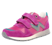 Kindersneaker 'Bomba' lila / pink