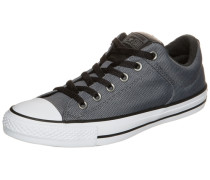 Chuck Taylor All Star High Street OX graphit / schwarz / weiß