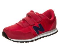Kv396-Rni-M Sneaker Kleinkinder rot