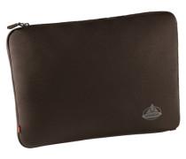 Cityslickers Laslo S M Laptophülle 32 cm braun