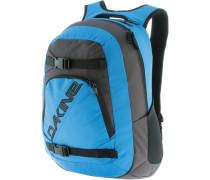 Explorer 26L Daypack blau / grau