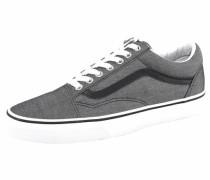 Sneaker 'old Skool' grau
