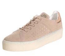 Sneakerim Mustermix sand