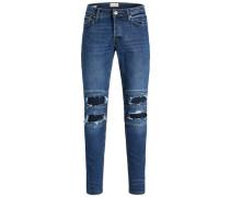 Glenn Dust AM 543 Slim Fit Jeans