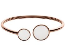 Armspange mit Glassteinen »Sea Glass Skj0781791« gold