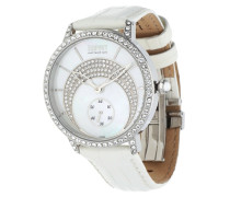 ESPRIT Armbanduhr Dike EL101132F02 weiss
