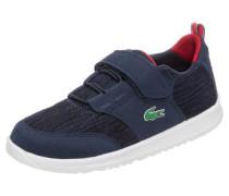 L.ight Sneaker Kinder navy / rot / weiß