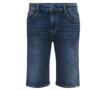 Shorts 'cage' blue denim